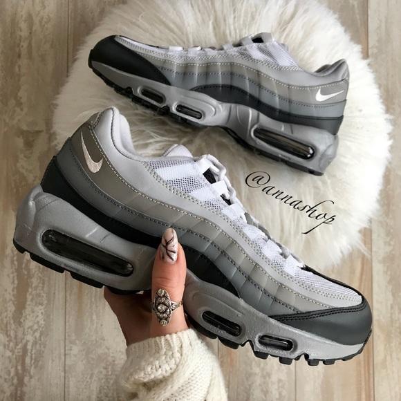 promo code 4ae82 d5995 NWT Nike ID Air Max 95 Custom